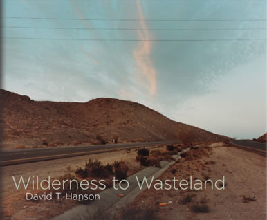 Wilderness to Wasteland
